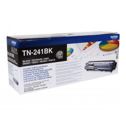 Brother TN241BK - noire - original - toner