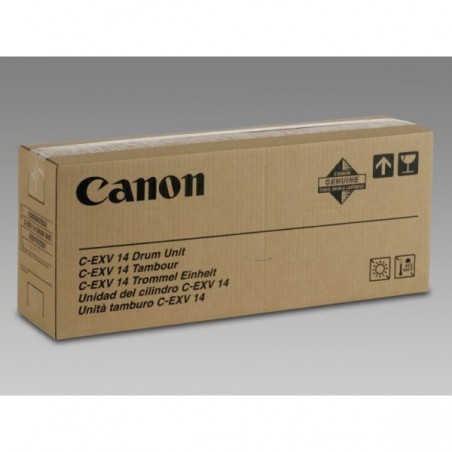 Original Canon 0385B002 / CEXV14 Photoconducteur