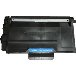 Toner compatible Brother TN3480