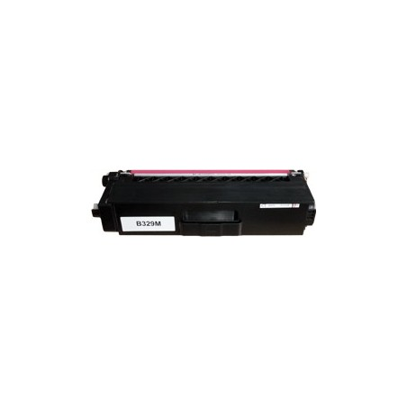 Toner compatible Brother TN329M