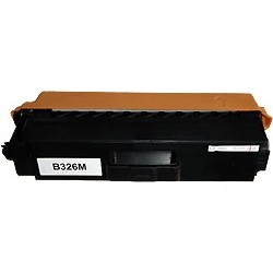 Toner compatible Brother TN326M