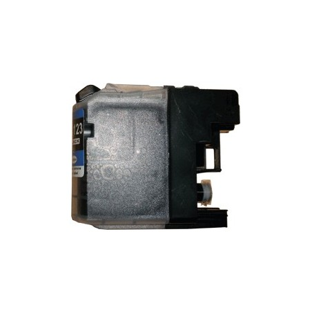 Cartouche compatible Brother LC123BK