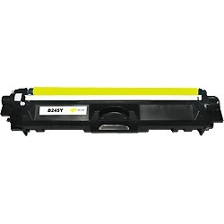 Toner compatible Brother TN245Y
