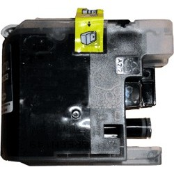 Cartouche compatible Brother LC127XLBK