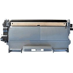 Toner compatible Brother TN2220