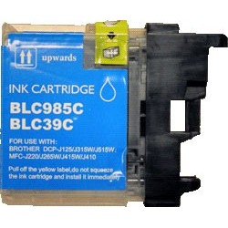 Cartouche compatible Brother LC985C