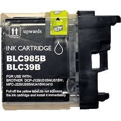 Cartouche compatible Brother LC985BK