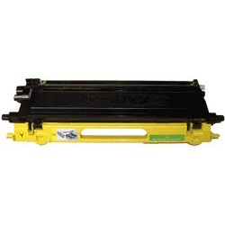 Toner compatible Brother TN135Y