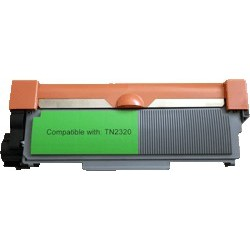 Toner compatible Brother TN2320