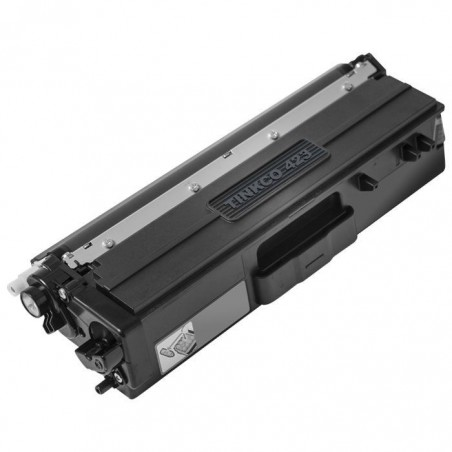 Toner compatible Brother TN423BK