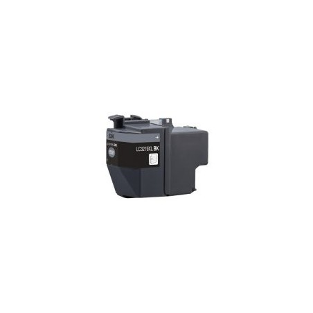 Cartouche compatible Brother LC3219XLBK