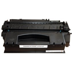 Toner compatible HP Q7553X
