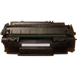 Toner compatible HP Q7553A