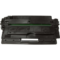 Toner compatible HP Q7516A
