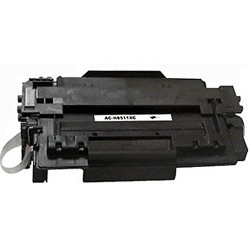 Toner compatible HP Q6511X