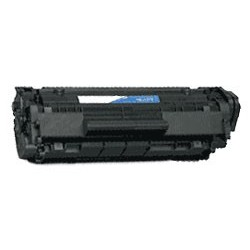 Toner compatible HP Q2612A