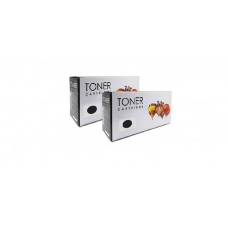Toner compatible Brother TN3380TWIN