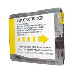 LC1000Y compatible cartridgesnew