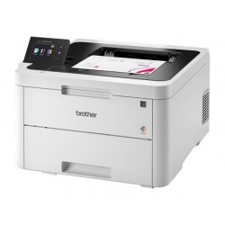 Imprimante Laser Brother HL-L3270CDW + PACK de 4 cartouches couleurs de toners équivalents TN-247BK/ TN-247C / TN-247Y / TN-247M