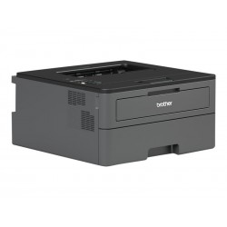 Imprimante Laser Brother HL-L2375DW + PACK de 2 cartouches de toners équivalents TN-2420 (3000 pages)
