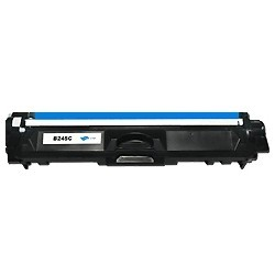 Brother toner compatible TN241C Cyan