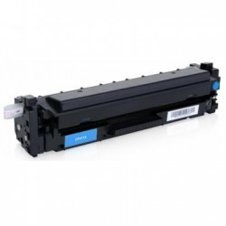 toner HP CF411A compatible