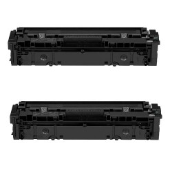 Pack de 2 HP 203X CF540X compatible