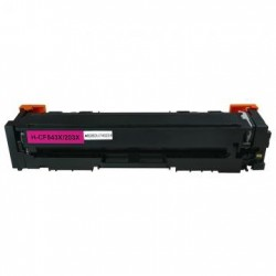 toner compatible HP CF543A