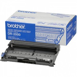Brother DR2000 - original - kit tambour