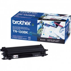 Brother TN130BK - noire - original - toner