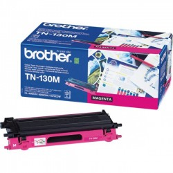 Brother TN130M - magenta - original - toner