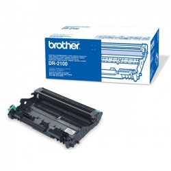 Brother DR2100 - original - kit tambour