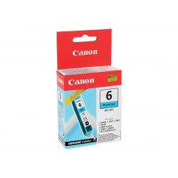 Canon BCI-6PC - cyan photo - originale - cartouche d'encre
