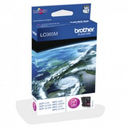 Brother LC985 - magenta - originale - cartouche d'encre