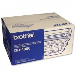 Brother DR4000 - original - kit tambour