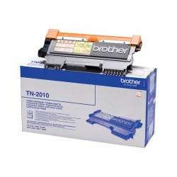 Brother TN2010 - noire - original - toner