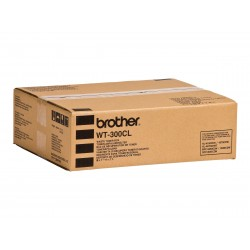 Brother WT300CL - original - collecteur de toner usagé