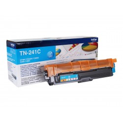 Brother TN241C - cyan - original - Toner