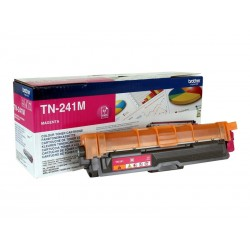 Brother TN241M - magenta - original - Toner